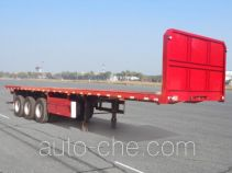 Beifang HHL9400TPB flatbed trailer