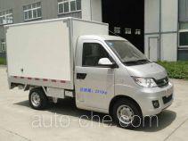 Heron HHR5022XXYHQBEV electric cargo van
