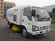 恒合牌HHR5060TSL型扫路车