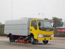 恒合牌HHR5060TSL3JH型扫路车