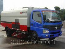 恒合牌HHR5060TSL4FT型扫路车