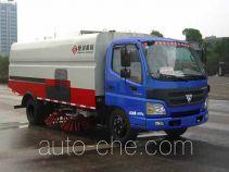 恒润牌HHR5060TSL4FT型扫路车