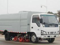 恒合牌HHR5070TSL3QL型扫路车