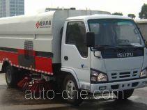 恒润牌HHR5070TSL4QL型扫路车