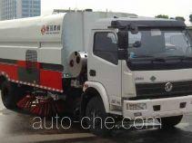 恒润牌HHR5070TSLNG5EQ型扫路车