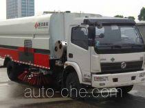 Heron HHR5070TSLNG5EQ street sweeper truck