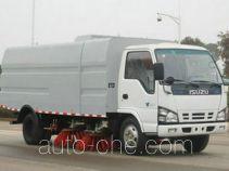 恒合牌HHR5070TXS3QL型洗扫车