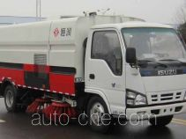 恒润牌HHR5070TXS4QL型洗扫车