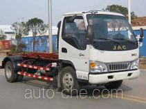 Heron HHR5070ZXX4JH detachable body garbage truck