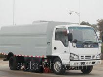 恒合牌HHR5071TSL3QL型扫路车
