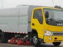 恒合牌HHR5080TSL4JH型扫路车