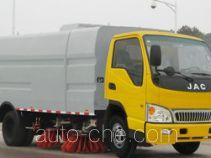 恒合牌HHR5080TXS4JH型洗扫车