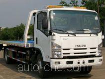 Henghe HHR5100TQZ02P wrecker