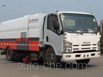Heron HHR5100TXS3QL street sweeper truck