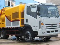 Heron HHR5120THB4HQ truck mounted concrete pump