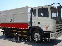 恒润牌HHR5120ZLJ3JH型自卸式垃圾车