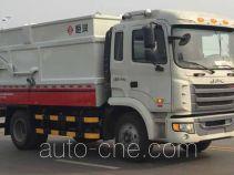Heron HHR5121ZDJ4JH стыкуемый мусоровоз с уплотнением отходов