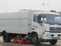 恒润牌HHR5160TSL3DF型扫路车
