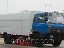 Henghe HHR5160TSL3EQ street sweeper truck