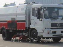 恒润牌HHR5160TSL5DF型扫路车