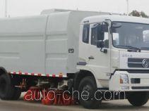 Heron HHR5160TXS3DF street sweeper truck