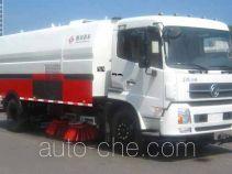 恒润牌HHR5160TXS4DF型洗扫车