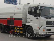 恒润牌HHR5160TXS5DF型洗扫车