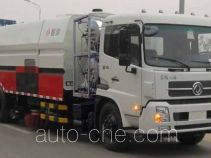 Heron HHR5160TXSNG5EQ street sweeper truck