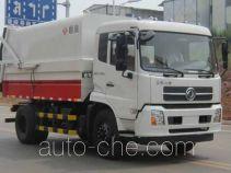 Heron HHR5160ZDJ4DF стыкуемый мусоровоз с уплотнением отходов