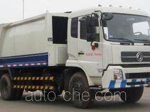 恒合牌HHR5160ZYS3DF型压缩式垃圾车
