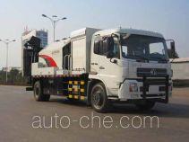 Heron HHR5161TYH4DF pavement maintenance truck