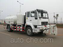 恒合牌HHR5162GQX型多功能清洗车