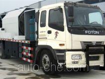 Heron HHR5162LYH1 pavement maintenance truck