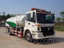 Henghe HHR5163GQX street sprinkler truck