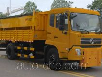 恒润牌HHR5163TCX4DF型除雪车
