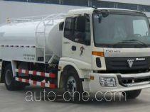 Henghe HHR5166GQX street sprinkler truck