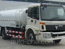 Heron HHR5166GQX street sprinkler truck