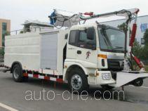 Heron HHR5167GQX street sprinkler truck