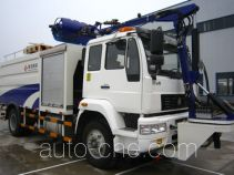 Henghe tunnel washer truck