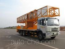 Heron HHR5251JQJ16 bridge inspection vehicle