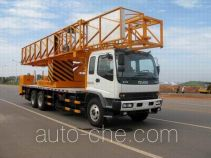 Heron HHR5250JQJ16 bridge inspection vehicle