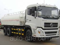 Heron HHR5251GSS5DF sprinkler machine (water tank truck)