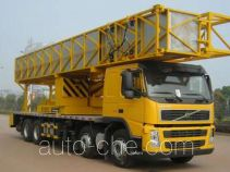 Henghe HHR5310JQJ24 bridge inspection vehicle