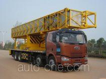 恒合牌HHR5310JQJ3JF16型桥梁检测车
