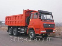 Zhengkang Hongtai HHT3251 dump truck