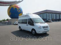 Zhengkang Hongtai HHT5040XLJ motorhome