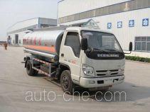Zhengkang Hongtai HHT5060GJY fuel tank truck