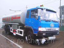 Zhengkang Hongtai HHT5250GYY oil tank truck