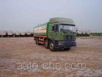 Zhengkang Hongtai HHT5310GHY chemical liquid tank truck