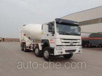 Zhengkang Hongtai HHT5310GJB concrete mixer truck